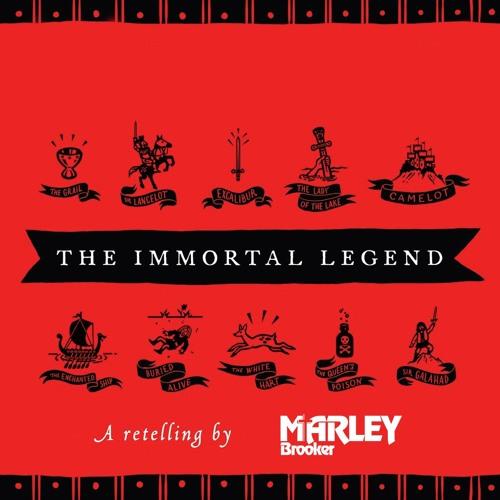 The Immortal Legend's avatar