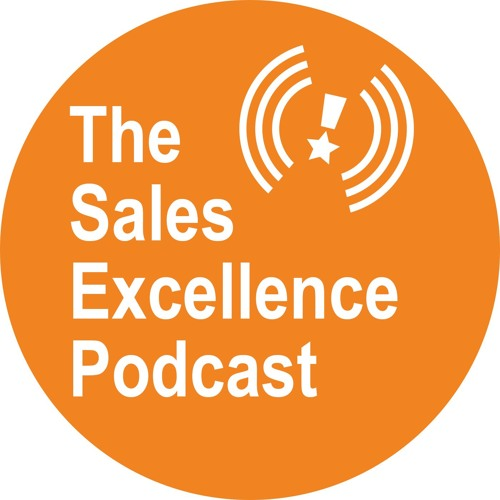 The Sales Excellence Podcast's avatar