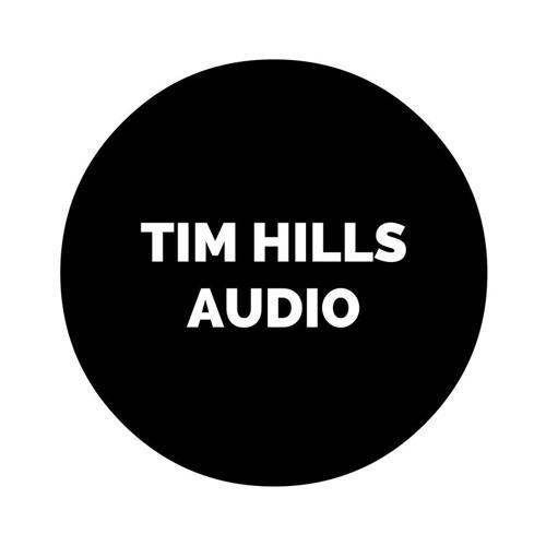 Tim Hills Audio's avatar