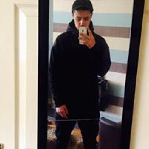 Kieran Shaw's avatar