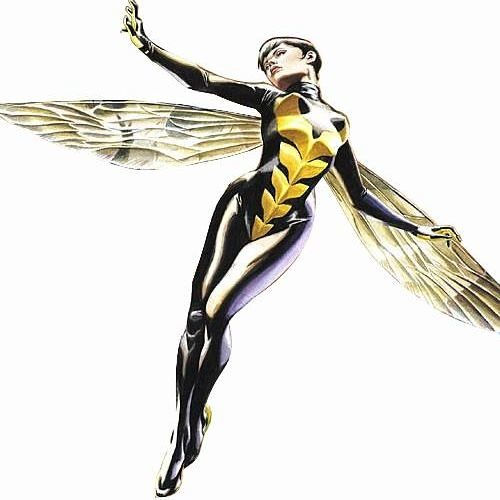 Lilya  Wasp's avatar