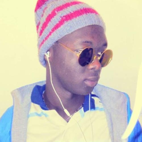 Young Tyga's avatar