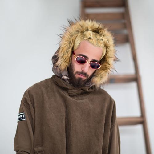 Yanni Bravo's avatar
