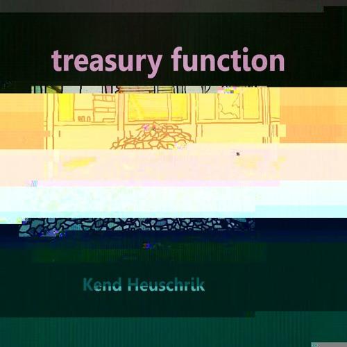 Kend Heuschrik's avatar