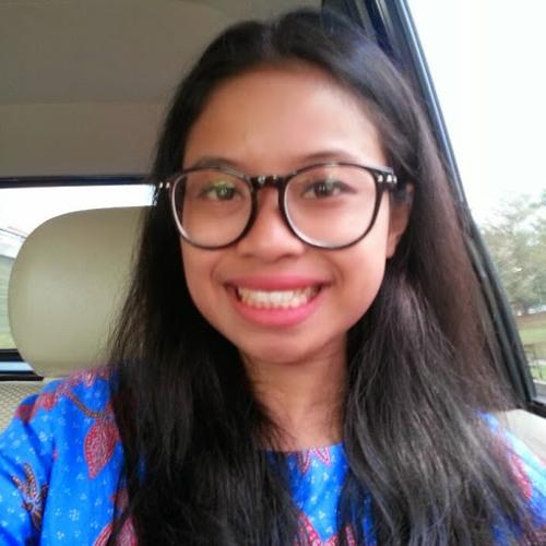 Wanda Septa Luthfiasari's avatar