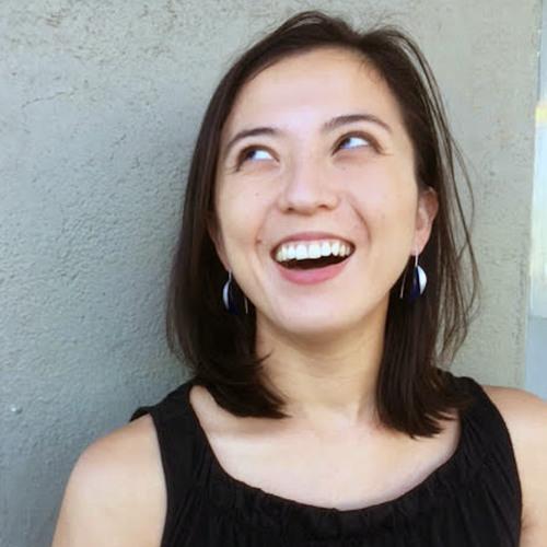 Ursula Kwong-Brown's avatar
