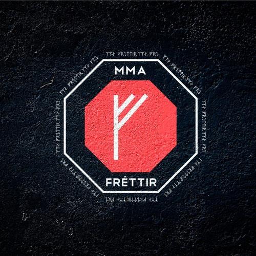 MMA_frettir's avatar