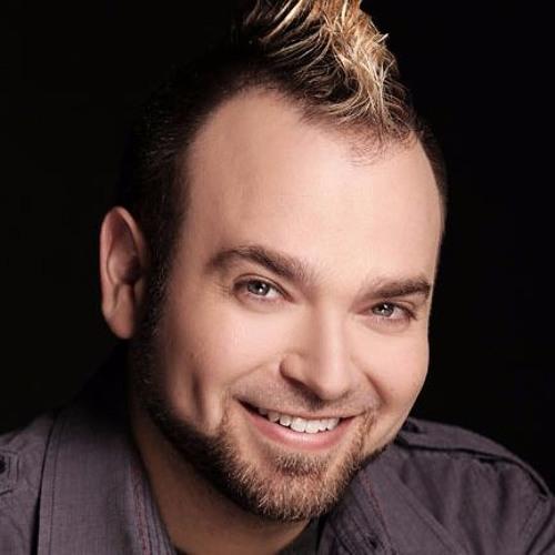 Actor Daniel Ross's avatar