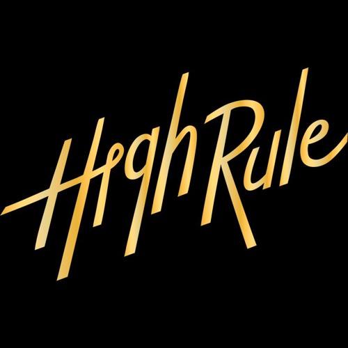 High Rule's avatar