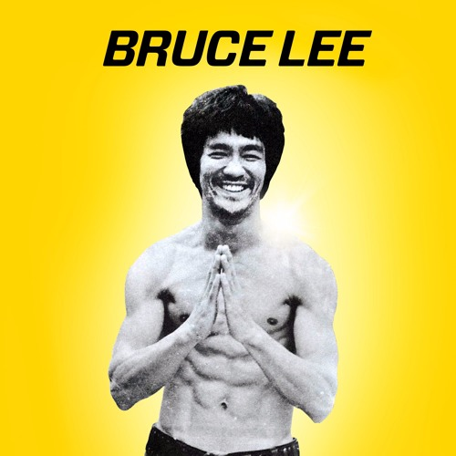 Bruce Lee Podcast's avatar