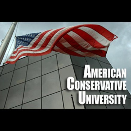 American Conservative University's avatar