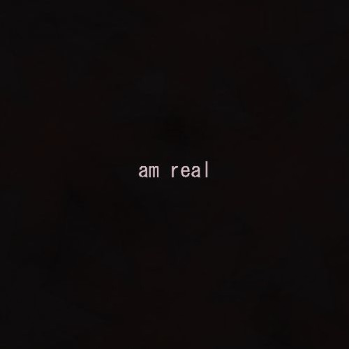 am real's avatar
