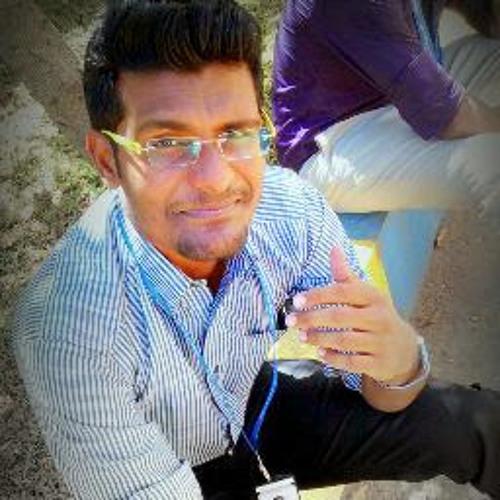 Deepan Raj's avatar