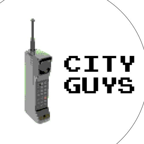 City Guys's avatar