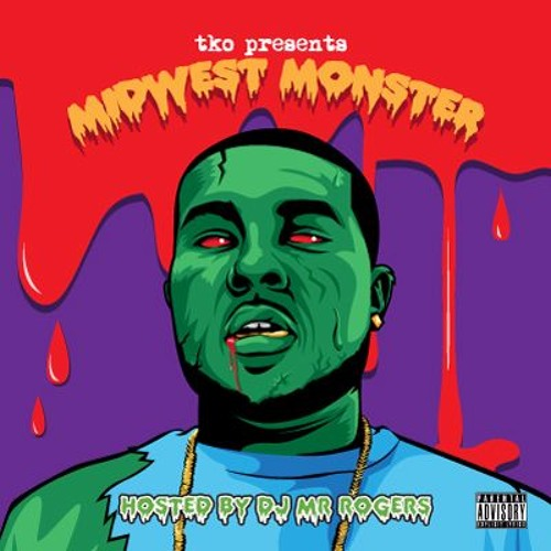 TKO Midwest Monster's avatar