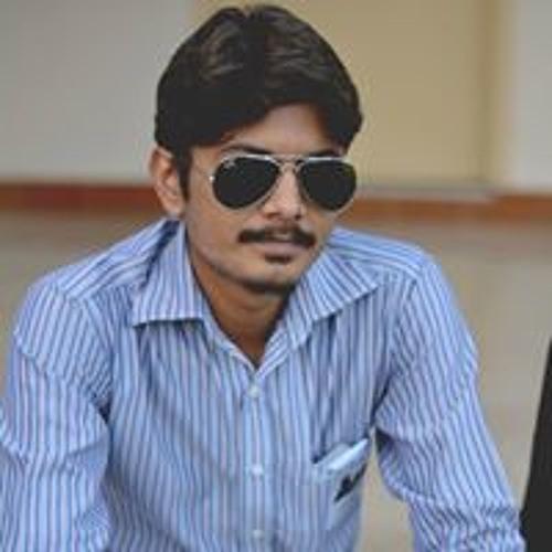 Faizan Muhammad Khan's avatar