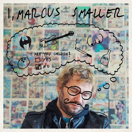 Marcus Smaller's avatar