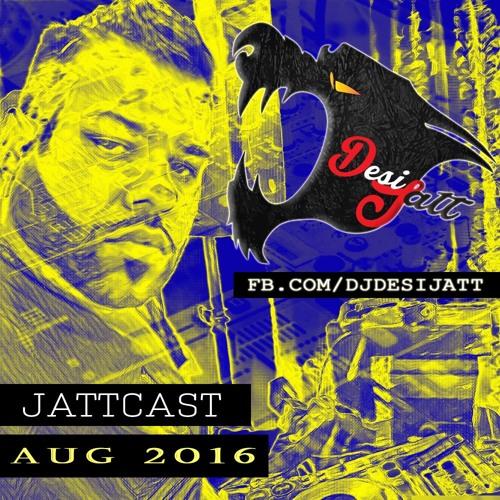 DJ DESI JATT's avatar