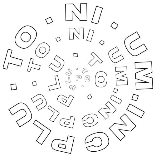 PLUTONIUM INC.'s avatar