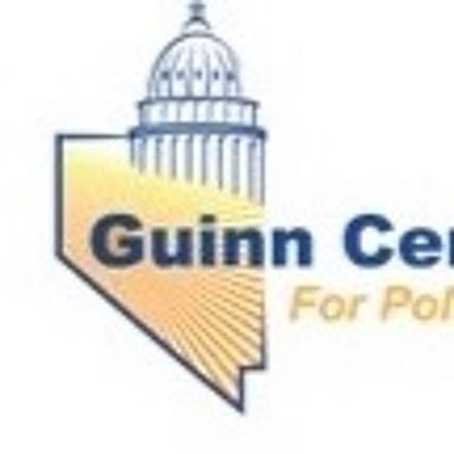 Guinn Center for Policy Priorites's avatar