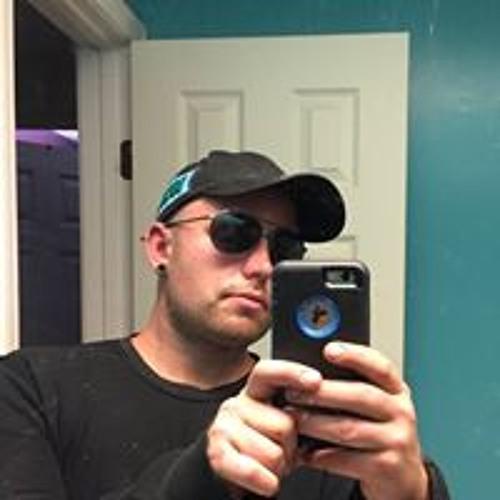Blaise Robinson's avatar