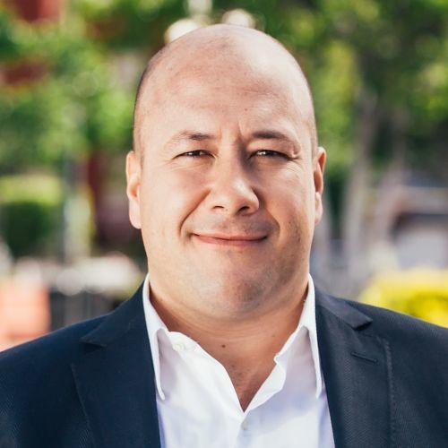 Enrique Alfaro R's avatar