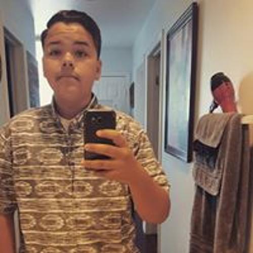 Christopher Borrayo's avatar