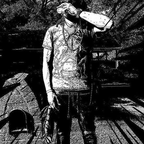 Murk Teezy's avatar