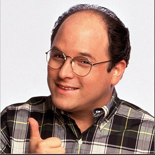 Young Costanza's avatar