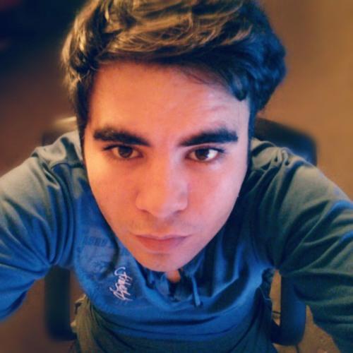 Italo Hidalgo Erices's avatar