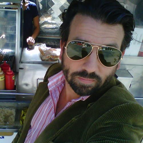 Julien Allen's avatar