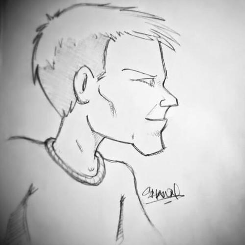 STONE CUTTER's avatar