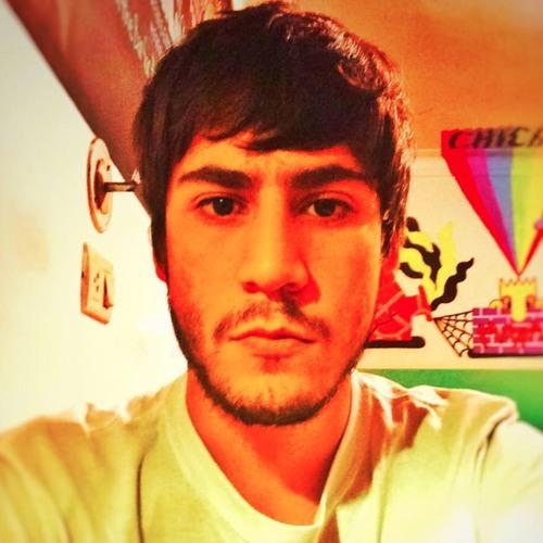 Alonso Cáceda Toro Lira's avatar