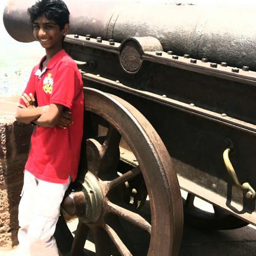 Ajay kuldeep's avatar