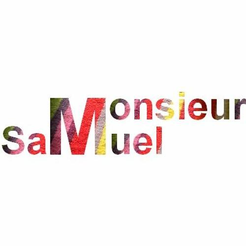 Monsieur Samuel - The monk will be back