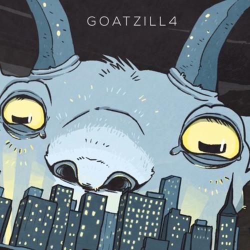 GoatZill4's avatar