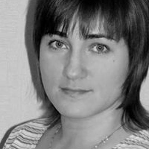 Марина Трубицкая's avatar