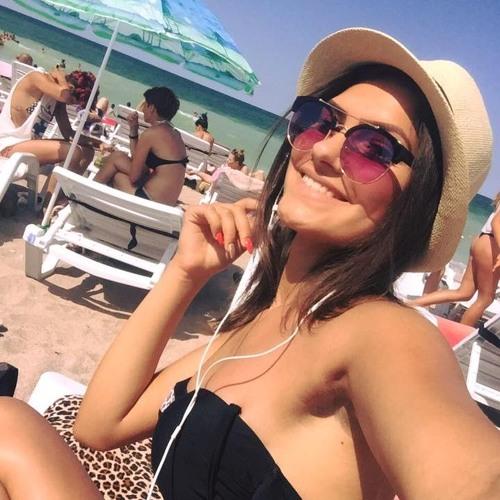Stephanie Millard's avatar