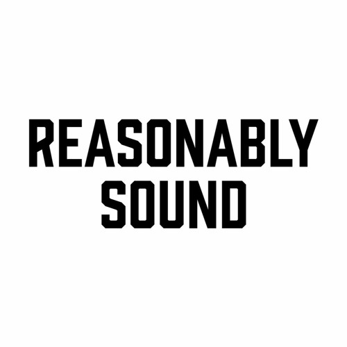 Reasonably Sound's avatar