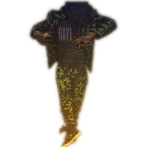 Turn It Up Cassh ft. J.Pizzle