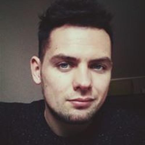 Jakub Granops's avatar