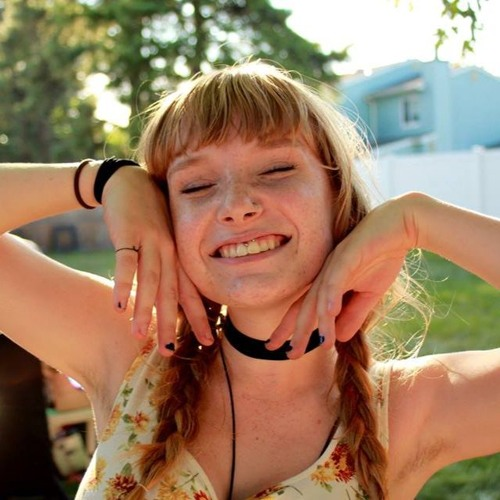 Hannah Mary Burke's avatar