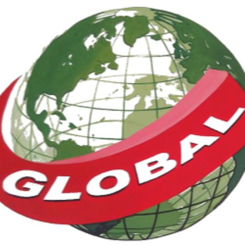 Global Fm's avatar