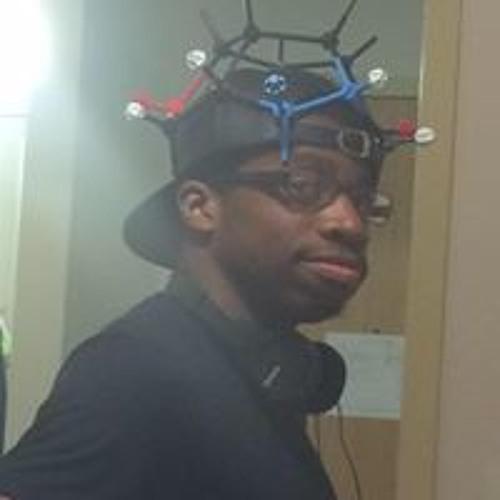 Marcus Jordan's avatar