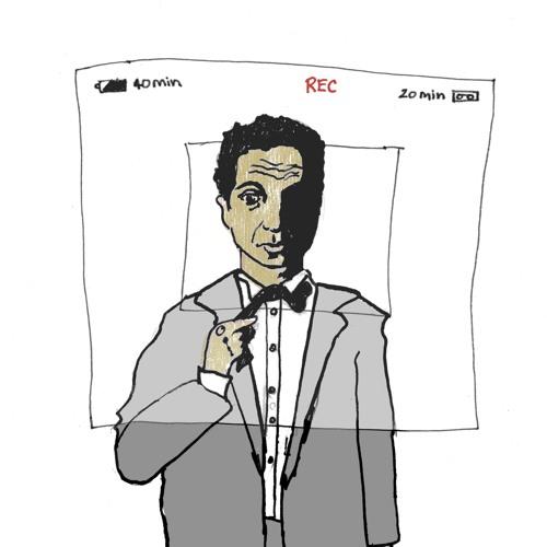 Caveh Zahedi's avatar