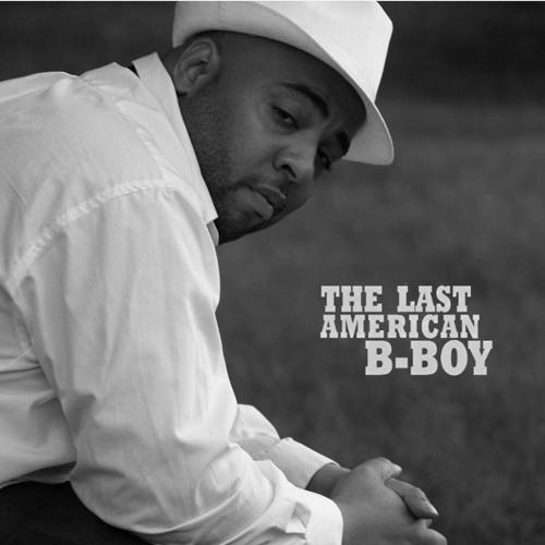 THE LAST AMERICAN B-BOY's avatar
