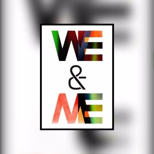 WE & ME's avatar