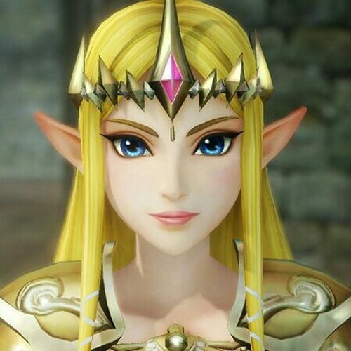Princess Zelda's avatar