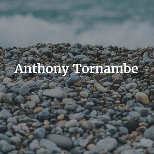 Anthony Tornambe's avatar