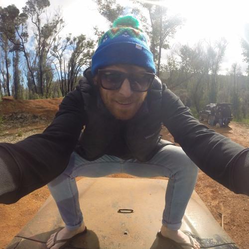Greg Slater's avatar
